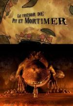 Pat et Stanley: Le trésor de Pit et Mortimer (C)