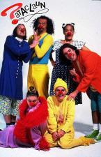 Pataclaun (Serie de TV)