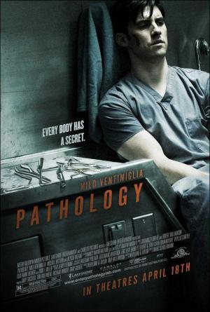 Juegos criminales (Pathology)