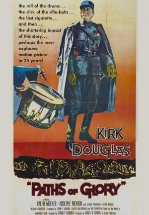 Senderos de gloria (1957)