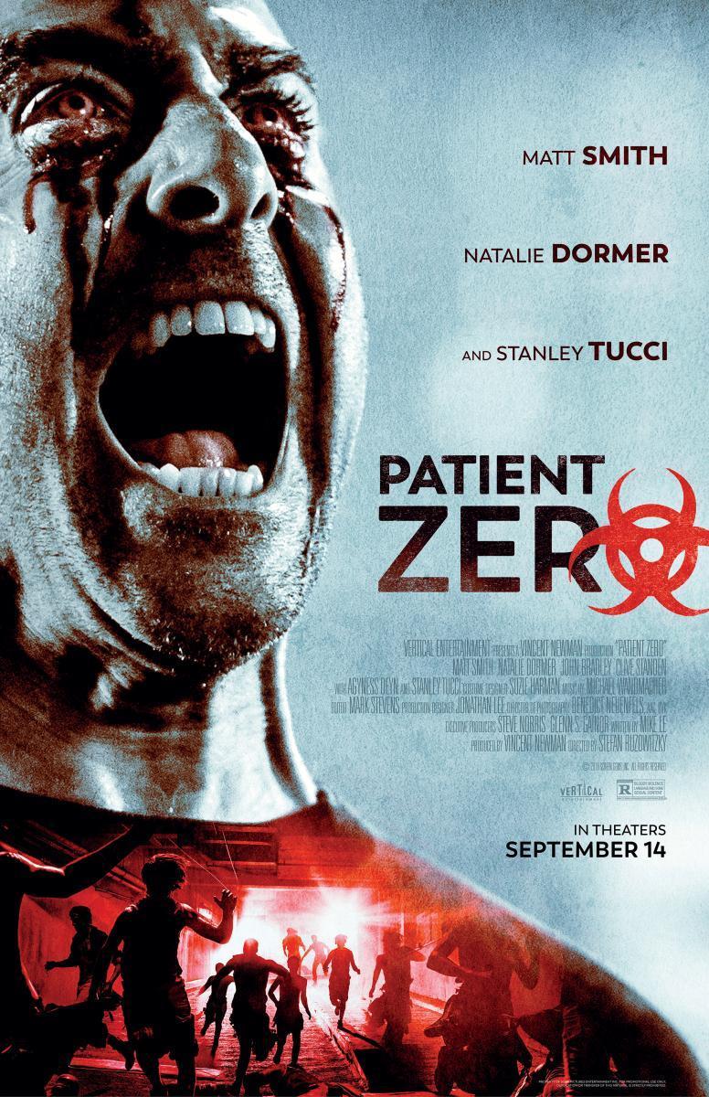 Paciente cero (2018) 1080p Latino MEGA ()