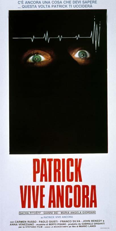 Patrick vive ancora (1980)