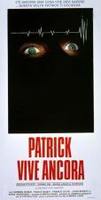 Patrick vive todavía