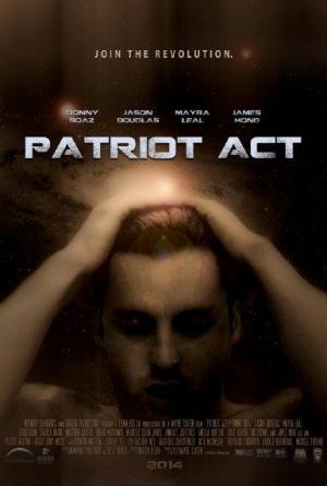 Patriot Act