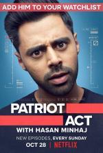 Patriota no deseado con Hasan Minhaj (Serie de TV)