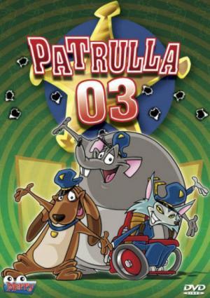 Patrol 03 (Patrouille 03) (TV Series)