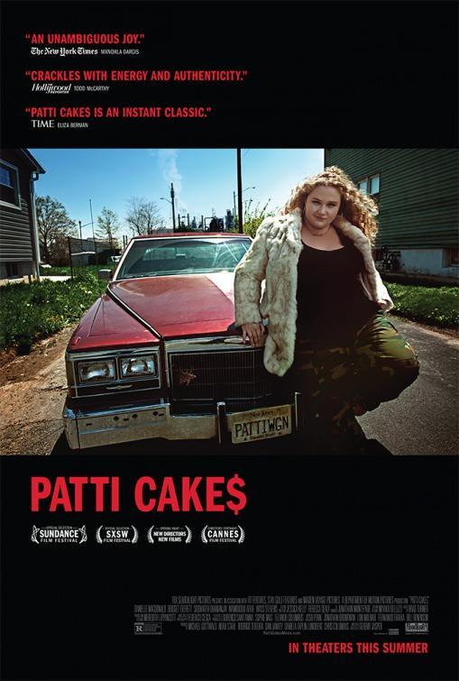 Patti Cake$ (BRRip Latino – Ingles 720p) 2017