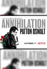 Patton Oswalt: Annihilation (TV)