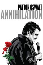 Patton Oswalt: Annihilation (TV)