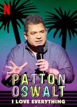 Patton Oswalt: I Love Everything (TV)