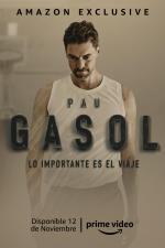 Pau Gasol. Lo importante es el viaje (Miniserie de TV)