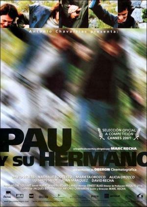 Pau y su hermano