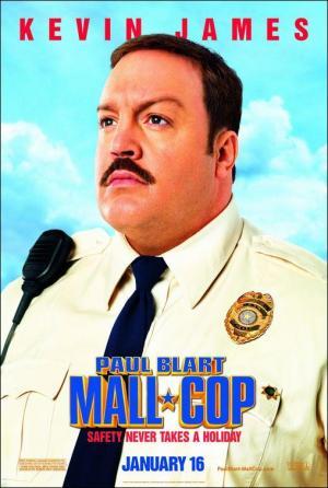 Héroe de centro comercial