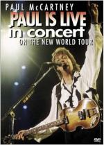 Paul Is Live – The New World Tour