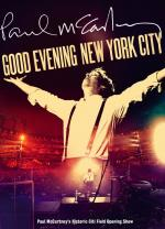 Paul McCartney: Good Evening New York City (TV)