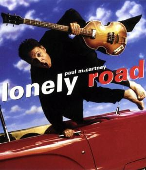 Paul McCartney: Lonely Road (Music Video)