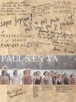 Paul Is Leaving