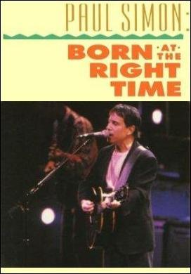 Paul Simon: Born at the Right Time (American Masters)