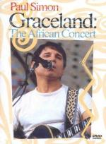 Paul Simon, Graceland: The African Concert (TV)