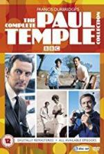 Paul Temple (Serie de TV)