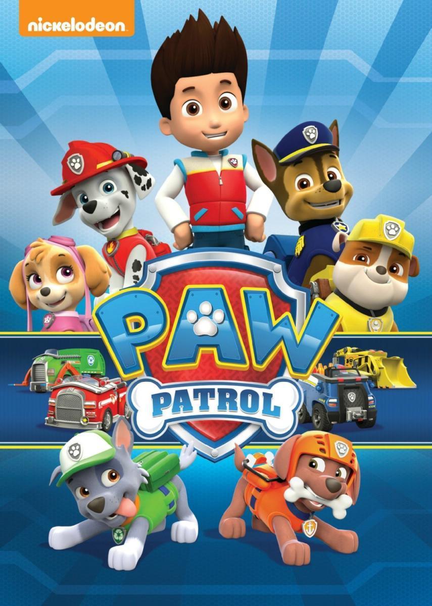 La patrulla canina (Serie de TV)