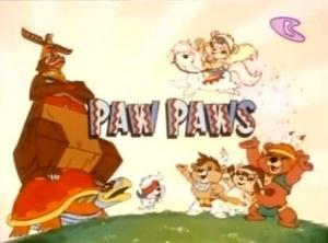 Paw Paws (TV Series)