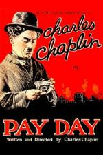Charlot en - Día de paga