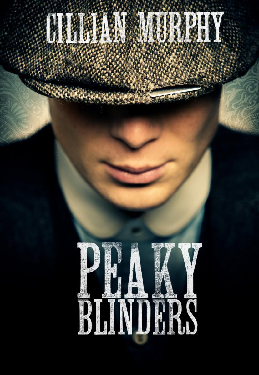 Resultado de imagen de peaky blinders serie