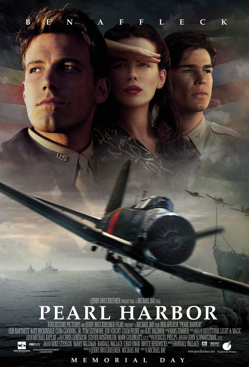 Pearl Harbor [2001][Latino][1080p][GD]