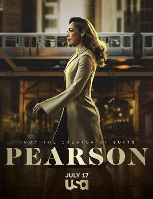 Pearson (Serie de TV)