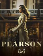 Pearson (TV Series)