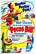 Pecos Bill (C)