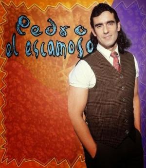 Pedro el escamoso (Serie de TV)