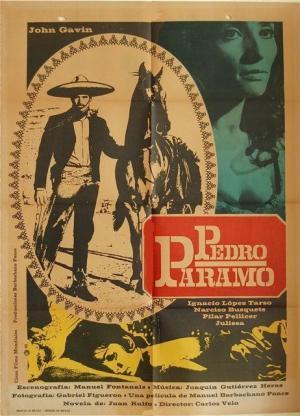 Pedro Páramo
