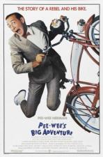 La gran aventura de Pee-wee