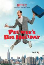 Pee-wee's Big Holiday (TV)