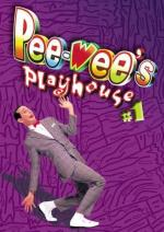 Pee-wee's Playhouse (TV Series)