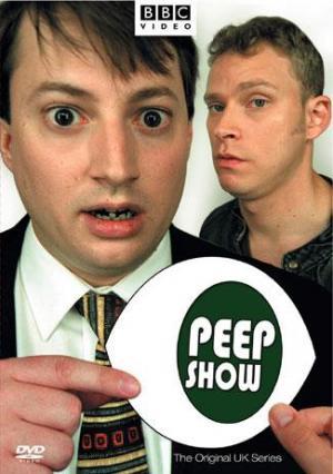 Peep Show (Serie de TV)