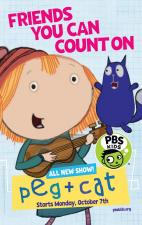 Peg+Cat (TV Series)