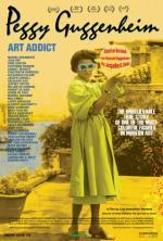 Peggy Guggenheim: Adicta al arte