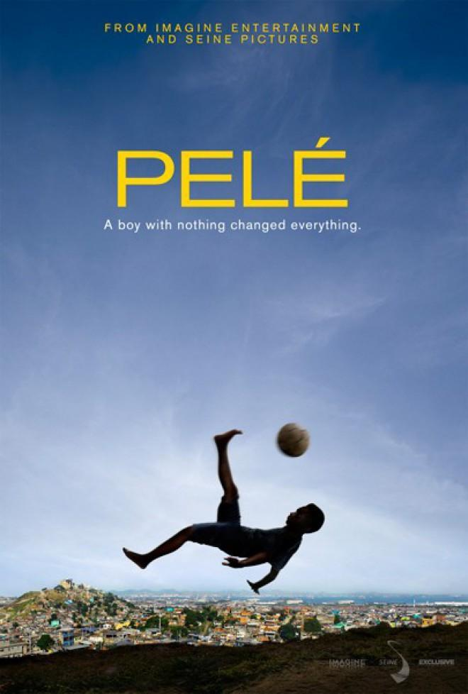 Pelé: Birth of a Legend, [1080p] [Latino-Ingles] [MEGA]