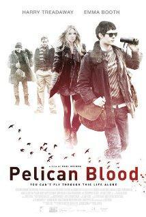 Pelican Blood
