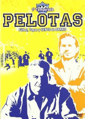 Pelotas (Serie de TV)