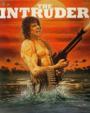 Rambu, el Rambo indonesio