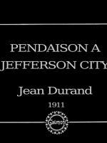 Pendaison à Jefferson City (C)