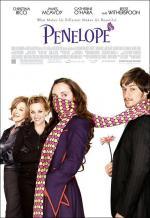 Penélope: Una chica diferente