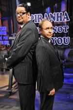 Penn & Teller: Verdad o mentira (Serie de TV)