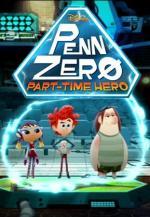 Penn Zero: Héroe Aventurero (Serie de TV)