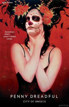 Penny Dreadful: City of Angels - Santa Muerte (TV)