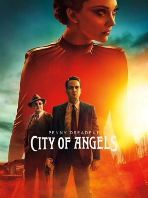 Penny Dreadful: City of Angels (Serie de TV)